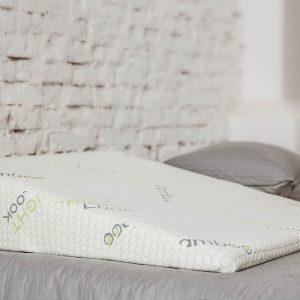 Клиновидные подушки для людей ростом до 175 сантиметров