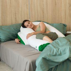 Клиновидные подушки
