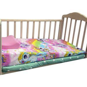 Для маленькой кроватки